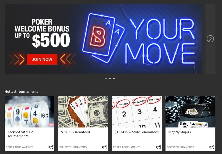 Bovada Poker No Deposit Bonus