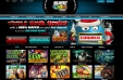 Sloto'Cash casino homepage
