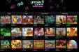 Play slots at uptown aces